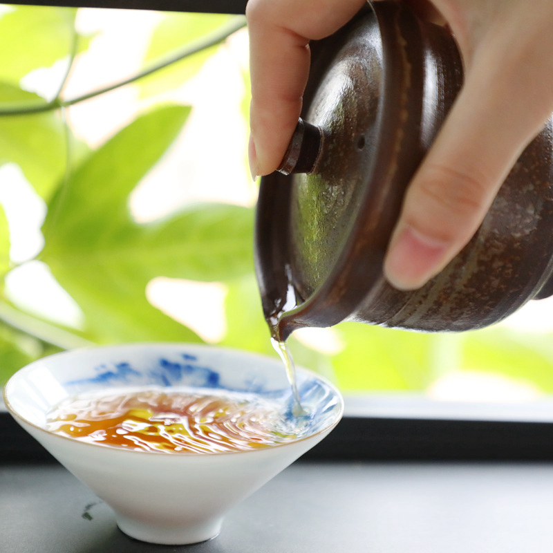 【SUSU单丛】新茶凤凰单枞SUSU工夫茶单枞茶 凤凰单丛蜜兰香 250g